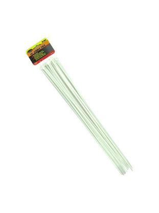 Picture of 14 inch cable tie pack (Available in a pack of 24)