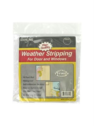 Picture of Weather stripping (Available in a pack of 12)