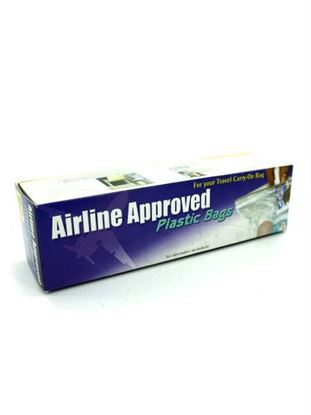 Picture of Airline travel bags (Available in a pack of 24)