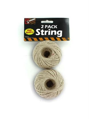 Picture of 2 Pack all-purpose string (Available in a pack of 24)