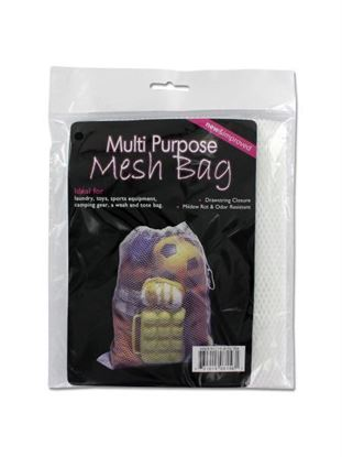 Picture of All-purpose mesh bag (Available in a pack of 24)