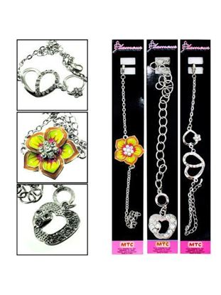 Picture of Fashion bracelet pf1334 (Available in a pack of 24)