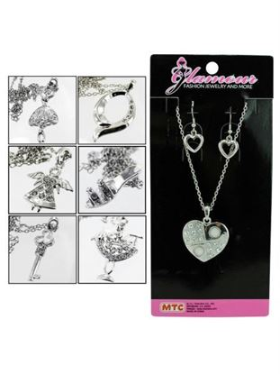 Picture of Fashion jewelry pf1330 (Available in a pack of 24)