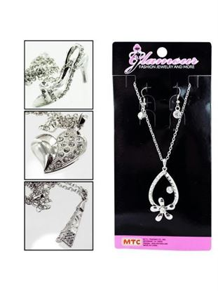 Picture of Fashion jewelry pf1329 (Available in a pack of 24)