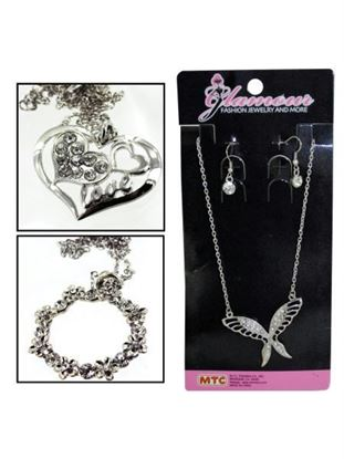 Picture of Fashion jewelry pf1328 (Available in a pack of 24)