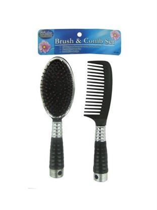 Picture of Brush and comb set (Available in a pack of 24)