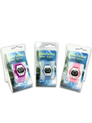 Picture of LCD sports watch (Available in a pack of 10)
