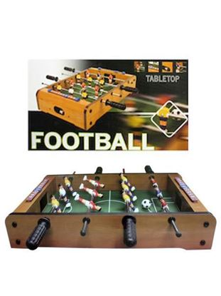 Picture of Tabletop Foosball Game (Available in a pack of 1)