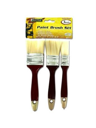 Picture of Deluxe paint brush set (Available in a pack of 16)