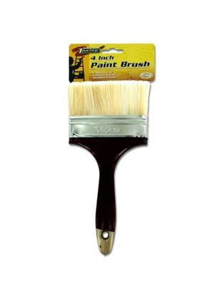 Picture of 4 Inch paint brush (Available in a pack of 32)