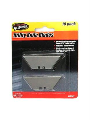 Picture of Utility knife blades (Available in a pack of 24)