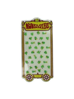 Picture of Novelty frog pins (Available in a pack of 2)
