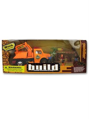 Picture of Build-your-own construction set (Available in a pack of 4)