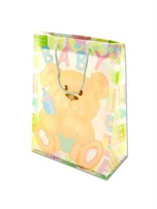 Picture of Baby med gift bag 1375 (Available in a pack of 24)