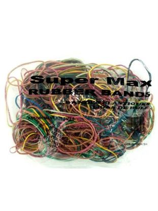 Picture of Rubber band value pack (Available in a pack of 12)