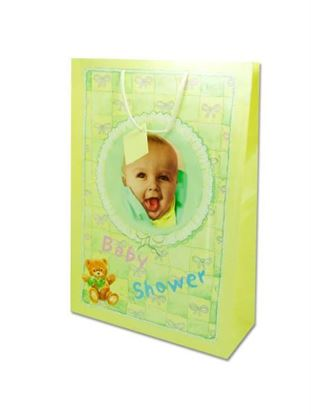 Picture of Baby med gift bag 10062 (Available in a pack of 24)