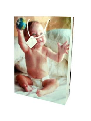 Picture of Baby med gift bag 10058 (Available in a pack of 24)