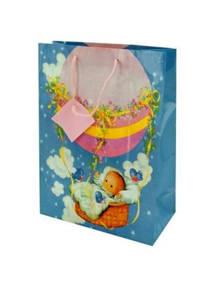Picture of Baby med gift bag 10033 (Available in a pack of 24)