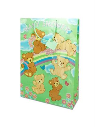 Picture of Baby med gift bag 1343 (Available in a pack of 24)