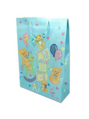 Picture of Baby med gift bag 1336 (Available in a pack of 24)