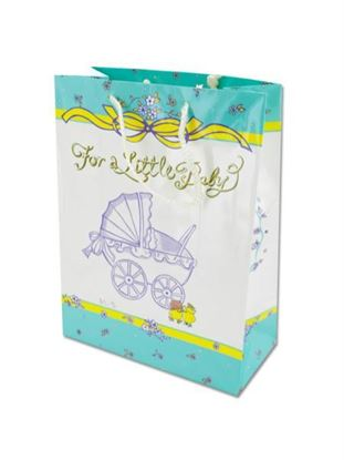 Picture of Baby med gift bag 0042 (Available in a pack of 24)