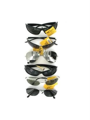 Picture of Assorted sunglasses (Available in a pack of 24)