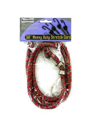 Picture of Heavy duty stretch cord (Available in a pack of 24)