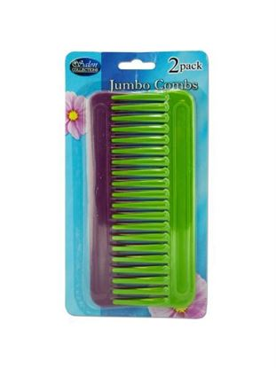 Picture of Jumbo comb set (Available in a pack of 24)
