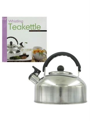 Picture of Whistling tea kettle (Available in a pack of 1)