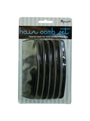 Picture of Comb value pack (Available in a pack of 24)