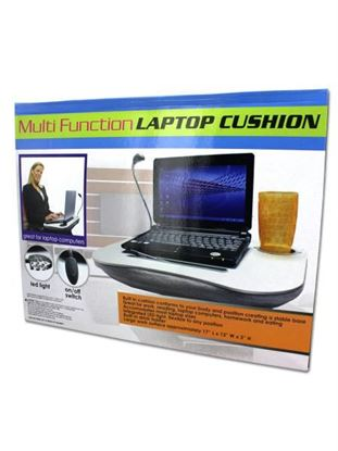 Picture of Adult Laptop Desk with LED Lamp (Available in a pack of 1)