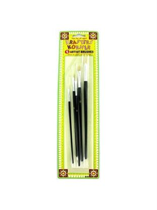 Picture of Artist brushes (Available in a pack of 24)