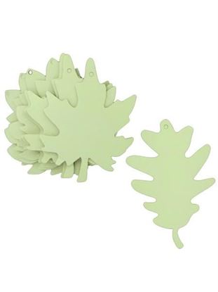 Picture of Fun Fall Leaves Adhesive Ornaments (Available in a pack of 30)