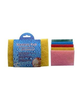 Picture of 10 pack scouring pads (Available in a pack of 24)