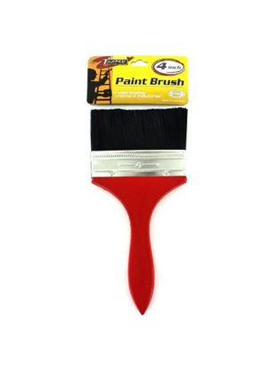 Picture of 4 Inch paint brush (Available in a pack of 24)