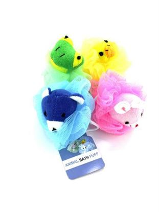 Picture of Animal bath scrubber (Available in a pack of 24)