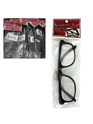Picture of 2.50/12pc reading glasses (Available in a pack of 1)