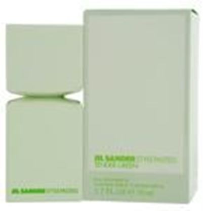 Picture of Jil Sander Style Pastels By Jil Sander Tender Green Eau De Parfum Spray 1.7 Oz