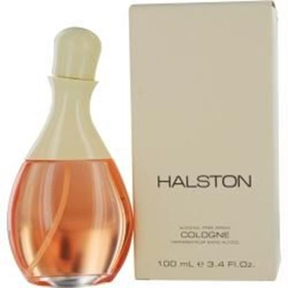 Picture of Halston By Halston Cologne Spray Alcohol Free 3.4 Oz
