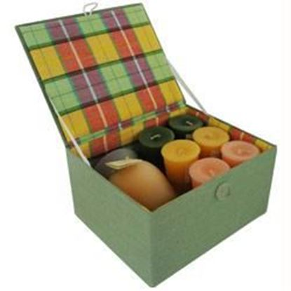 Picture of Candle Gift Box Chelsea (new) By Candle Gift Box Chelsea