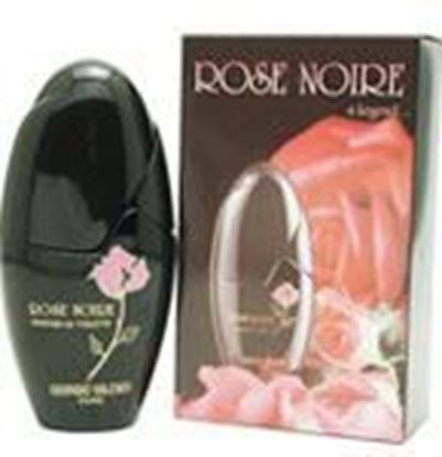 Picture of Rose Noire By Giorgio Valenti Parfum De Toilette Spray 3.3 Oz