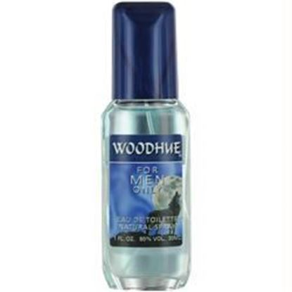 Picture of Woodhue By Fragrances Of France Edt Spray 1 Oz (unboxed)