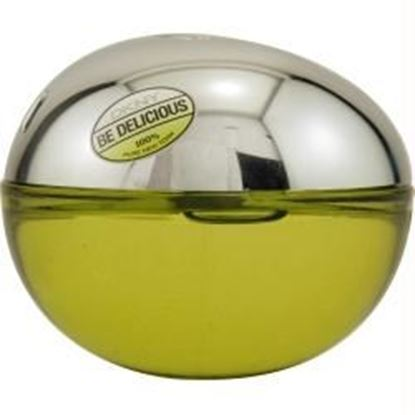 Picture of Dkny Be Delicious By Donna Karan Eau De Parfum Spray 3.4 Oz (unboxed)