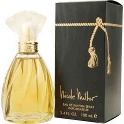 Picture of Nicole Miller By Nicole Miller Eau De Parfum Spray 3.4 Oz