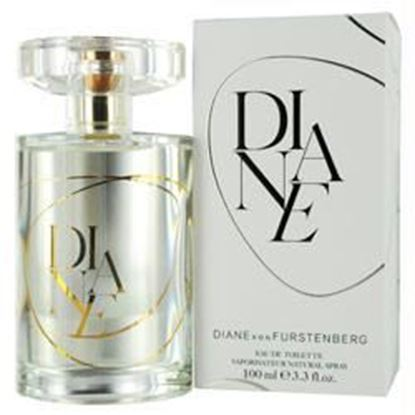 Picture of Diane By Diane Von Furstenberg Edt Spray 3.4 Oz