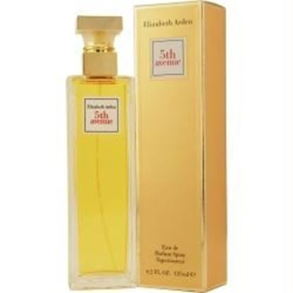 Picture of Fifth Avenue By Elizabeth Arden Eau De Parfum Spray 4.2 Oz