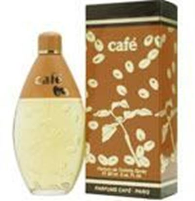 Picture of Cafe By Cofinluxe Parfum De Toilette Spray 3 Oz