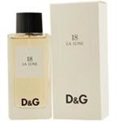 Picture of D & G 18 La Lune By Dolce & Gabbana Edt Spray 3.3 Oz