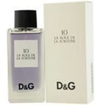 Picture of D & G 10 La Roue De La Fortune By Dolce & Gabbana Edt Spray 3.3 Oz