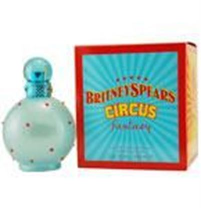 Picture of Circus Fantasy Britney Spears By Britney Spears Eau De Parfum Spray 3.4 Oz